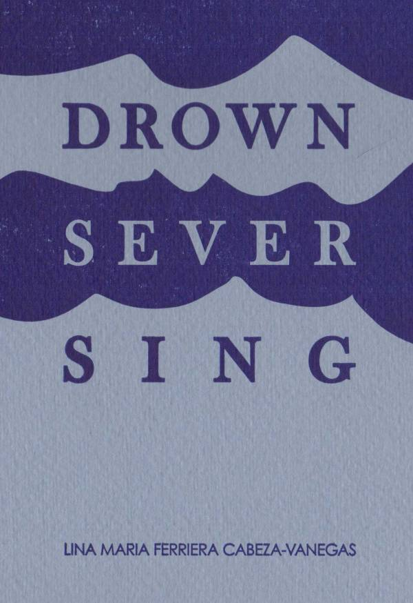 DrownSeverSingCover-Front